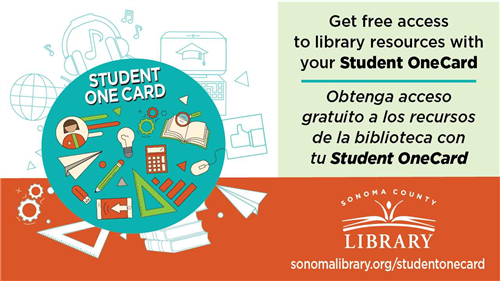 student one card